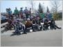 Skatekurs April 2015