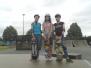 Skatekurs Juli 2015