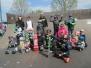 Skatekurs Ostern 2017